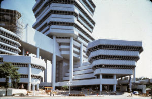 the concourse paul rudolph foundation